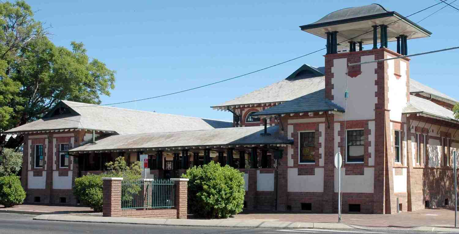 Visit Bourke Outback NSW