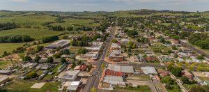 Blayney NSW