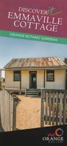 This image has an empty alt attribute; its file name is emmaville-cottage-orange-brochure-139x300.jpg