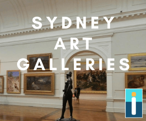 Sydney Art Galleries