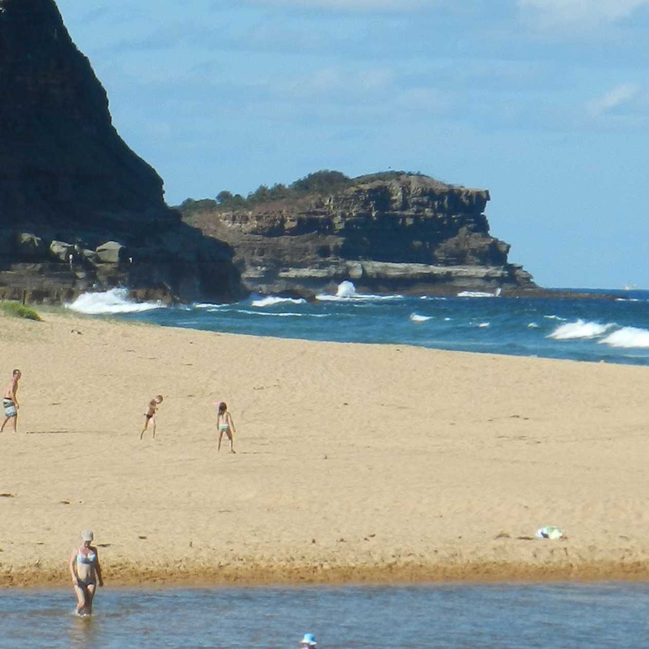 Visit Ovoca Beach Central Coast NSW