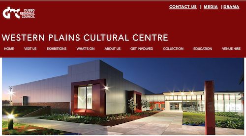 Western Plains Cultural Centre